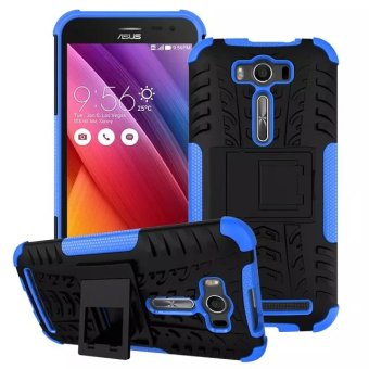 Asus ze500kl support drop-resistant slip three anti-phone case protective case