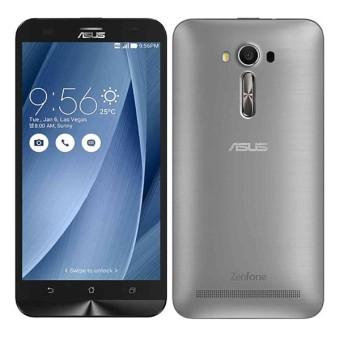 Asus ZenFone 2 Laser 2GB RAM 32GB ROM (Silver)