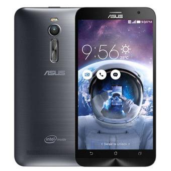 ASUS ZenFone 2 ZE551ML 16GB (Silver) - Intl[Buy 1 Get 1 Freebie] - 2