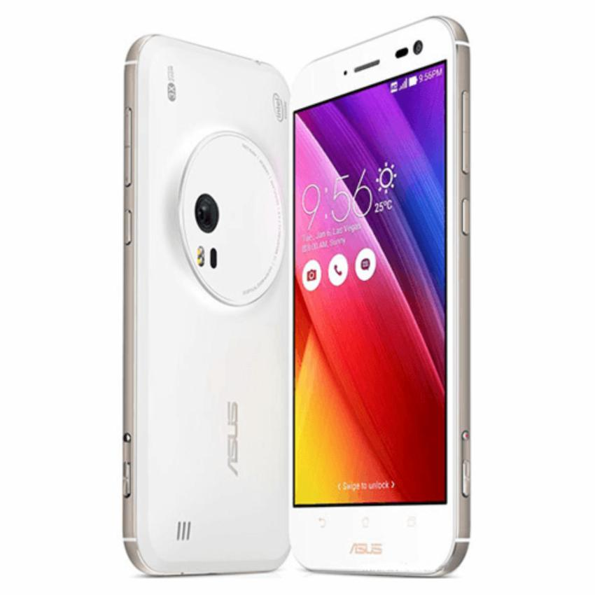 Asus Zenfone ZOOM 64GB (white)