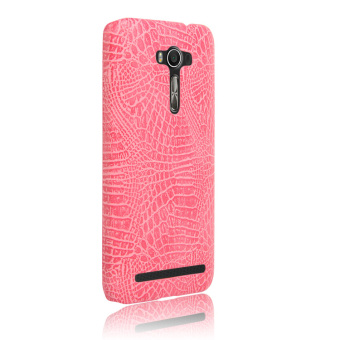 Asus zenfone2/ze500kl/ze500kl crocodile phone case protective leather cover