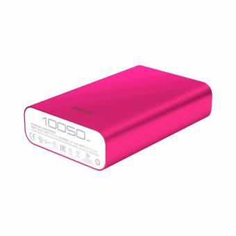 Asus ZenPower 10050mAh Power Bank with Bumper Case (Pink) - 3
