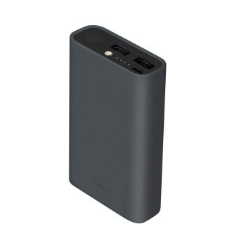 Asus ZenPower 10050mah Powerbank with Bumper Case (Black)