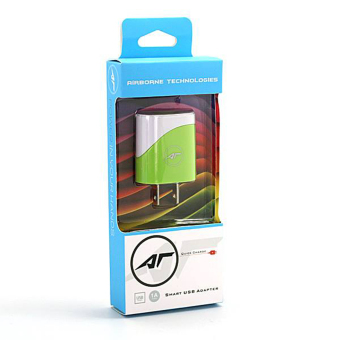 AT Smart USB Adapter (Light Green) - picture 4
