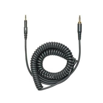 Audio-Technica ATH-M50x Professional Studio Monitor Headphones(Black) - 4