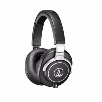 Audio-Technica ATH-M70x (Black/Silver) Price Philippines