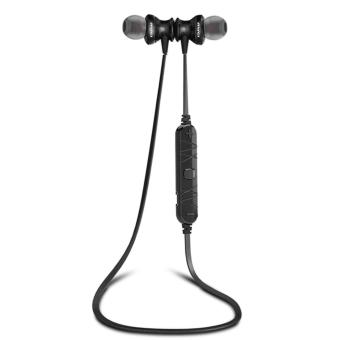 Awei A980BL Sport Bluetooth Wireless Waterproof Headset with Mic(Black) Price Philippines