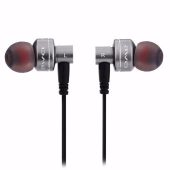 Awei Awei ES-10ty Stereo Wired In Ear Headphones In-Ear Earphone - 3