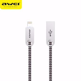 Awei CL-20 Lightning Data Cable
