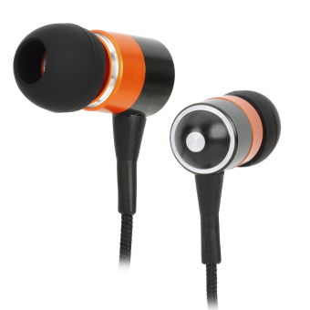 Awei ES-Q3 Noise-Isolation In-Ear Headphone (orange)
