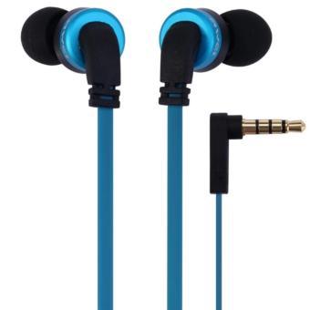 Awei ES13i In-Ear Earphone Noise Isolation (Blue) - 2