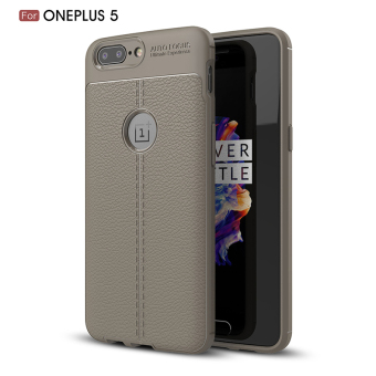 Back Cover for oneplus 5 A + 5 A5000 soft TPU shell coque