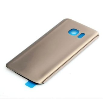 Back Rear Housing Case Glass Battery Door Cover For Samsung GalaxyS7/S7 Edge - intl