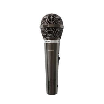 Ballantines VA-9000 II Professional Hyper-Cardioid DynamicMicrophone (Grey) - 3