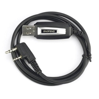 Baofeng USB Programming Cable for Baofeng Two way Radio UV-5R,BF-888S,BF-F8+ With Driver CD - intl - 4