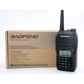 Baofeng UV-6RA Water Resistant Dual Band VHF UHF Two Way Radio - 4