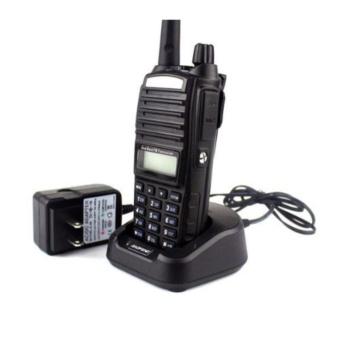 BAOFENG UV-82 Dual Band (VHF/UHF) Analog Portable Two-way Radio Set of 5 - 4