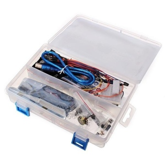 Basic Starter Learning Kit UNO For Arduino Basics - intl - 2