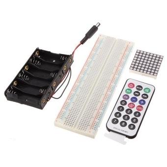 Basic Starter Learning Kit UNO For Arduino Basics - intl - 4