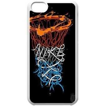 Basketball Popular Case For Iphone 5C Hot Sale Basketball Case -intl Price Philippines