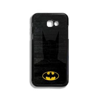 Batman Design Phone Case for Samsung Galaxy A7 2017