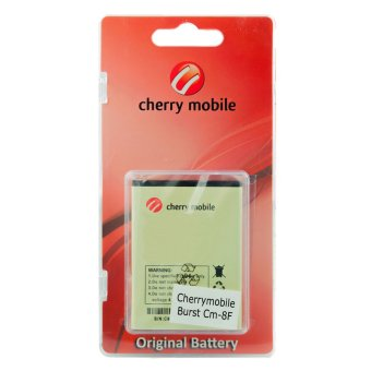 Battery for Cherry Mobile Burst CM-8f CM8f Price Philippines