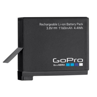 Battery for GoPro Hero 4