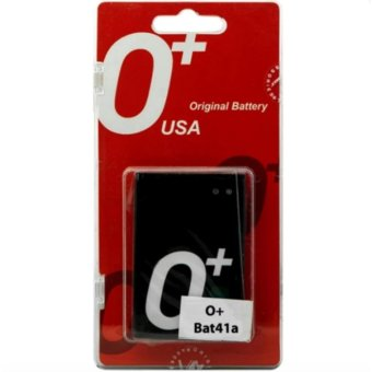 Battery for O+ Bat41a 360 Alpha Plus