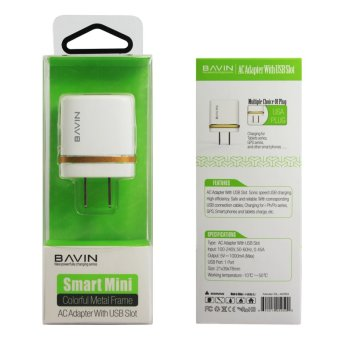 Bavin AC50 Charger - 3