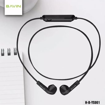 Bavin Hb-Ys001 Stereo Bluetooth Headset Price Philippines
