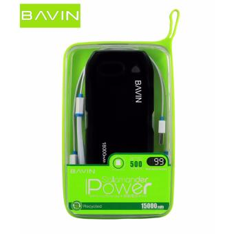 Bavin New 15000 mah Fast Charging Original Durable Portable PowerBank