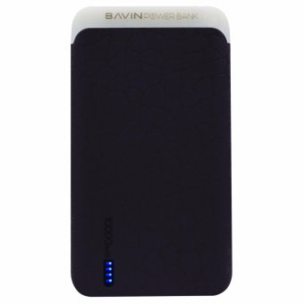 Bavin PC175 10000mAh Slim Power Bank (Black) Price Philippines