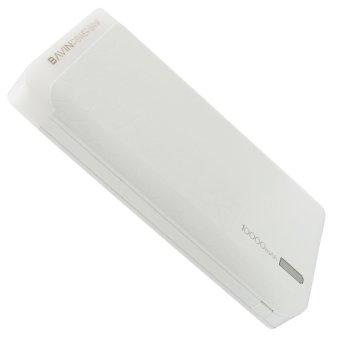 Bavin PC175 10000mAh Slim Power Bank (White) - 3