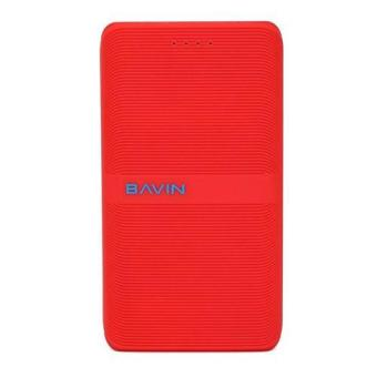 Bavin PC201 10 000mAh iPower Power Bank (Red)