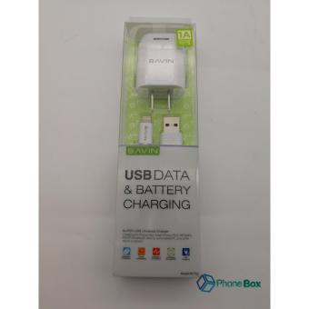 BAVIN PC752 USB Data Cable and Battery Fast Charger for iPhoneDevices