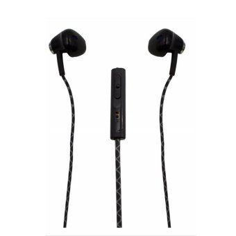 Bavin Super Bass HIFI Sound Earphones (Black)