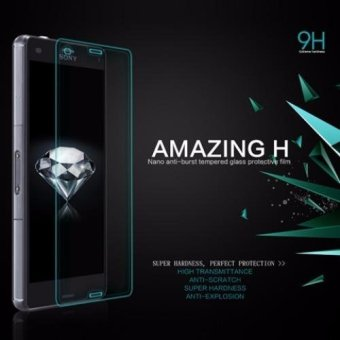Bavin Tempered Glass For Sony Xperia Z3 Price Philippines