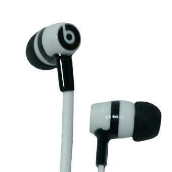 Beats by Dr. Dre Beats Monster with Control Talk Stereo Earphones(White)