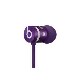 Beats Urbeats In-Ear Headphone (Mono Purple)