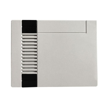 BEFU Mini TV Game Player Classic Game Console With 500 Games ForNintendo NES AU Plug - intl - 4