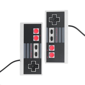 BEFU Mini TV Game Player Classic Game Console With 500 Games ForNintendo NES AU Plug - intl - 5