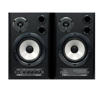 Behringer MS40 Multimedia Monitor Speaker System