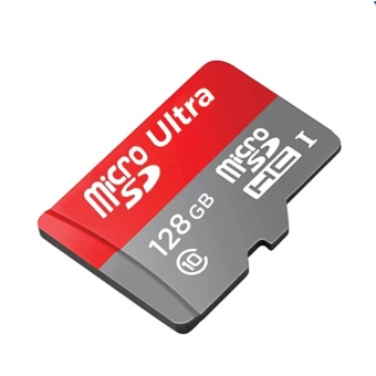 Best Sell 128GB 128GB 128GB Class 10 Micro SD Card SDHC TF/Memory Card SDXC UHS TF Microsd - intl Price Philippines