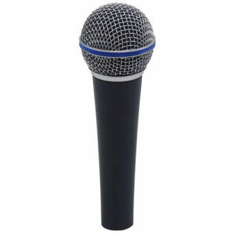 Beta 58A Precision Crafted Vocal Microphone #0123