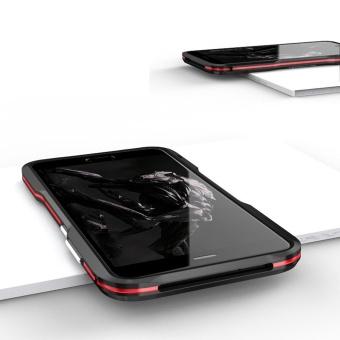 Bicolor Aluminum metal phone Bumper Case for Huawei P10 phone Frame Case - intl - 5