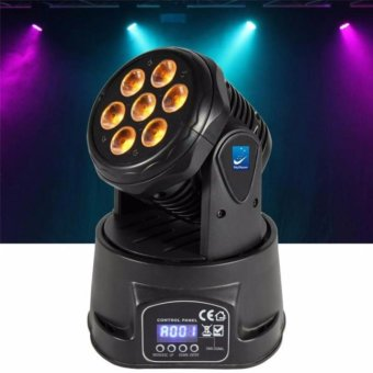 Big Dipper LM70 Mini Moving Head Price Philippines