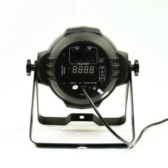 Big Dipper LP-001 54 x 3W RGBW LED Par Lighting - 4