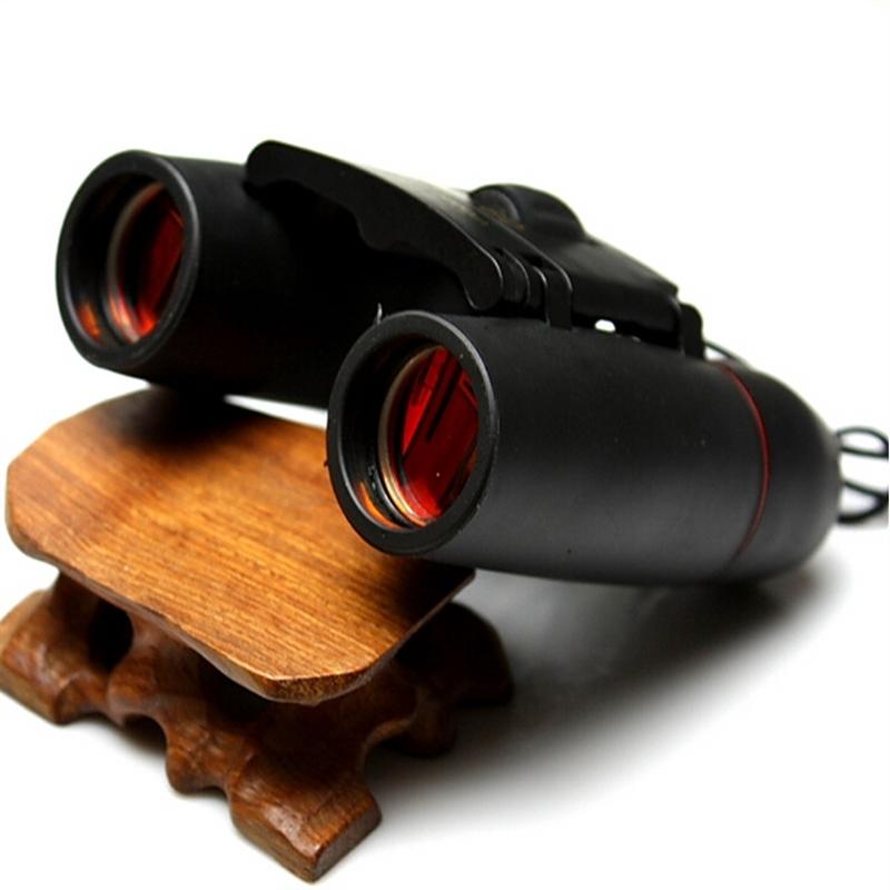 Black Hunting Camping Folding Day Night Vision Zoom BinocularsTelescope U63 - 5