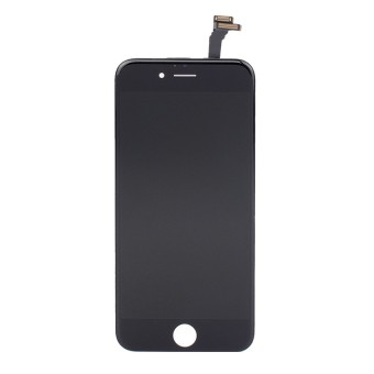 (Black) LCD Display with Touch Screen Digitizer For iPhone 6 4.7