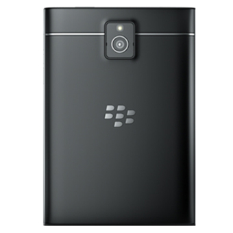 Blackberry Passport Q30 32GB LTE (Black) SQW100-1 - intl - 2